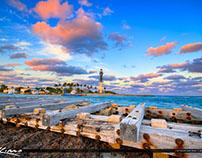 Charles Bishop Pompano Beach Florida