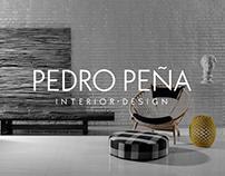 Branding / Pedro Peña