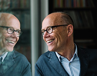 Erik Spiekermann for 99U