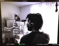 Película Agujero Negro - Dirección de Arte