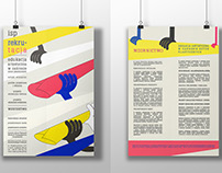 Posters - Institute of Fine Arts