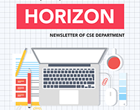Horizon | CSE Department Newsletter | JSSATE
