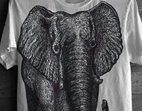 Animal Ink T-Shirts