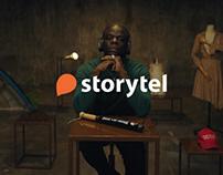 Storytel - Storytel Gallery