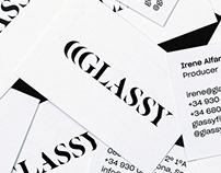 Glassy Films
