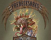 PREDECESORES-Quetzalcoatl MC