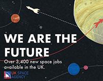 UK Space Agency Rebranding