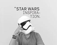 STAR WARS Inspiration