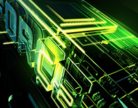Nvidia - Titan X Launch Film