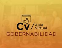 Diseño Web / Aula Virtual : Gobernabilidad