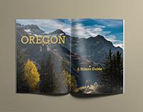 Hiking Magazine