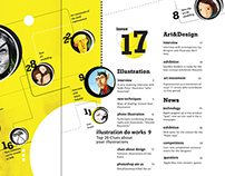 Graphic Design Works