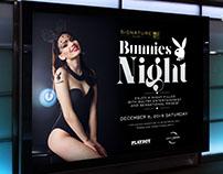SC Playboy Bunnies