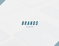 Brands Created