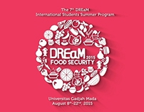 [Motion Graphics] UGM DREaM 2015 - Teaser