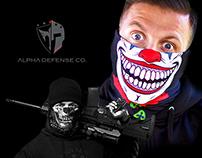 Alpha Defense Co. Emails