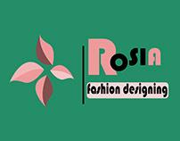 fashion brand logo design