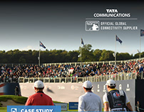 European Golf Tour Case Study