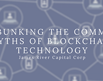 Debunking The Common Myths of Blockchain Technology vid