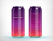 Jhakaas! Energy Drink