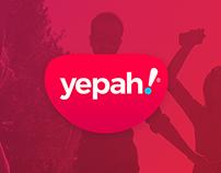 Yepah! app