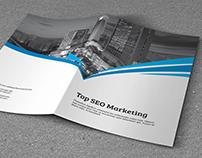 Minimal Business Brochure