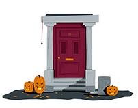 Halloween Demon