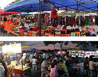 Setia Alam Pasar Malam - Photo Gallery