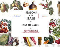 Seasons in the rain / Supper Club