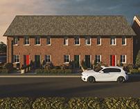 New Build Homes, London, United Kingdom