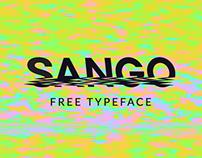 Sango - Free Typeface