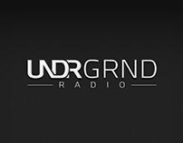 UNDRGRND Radio