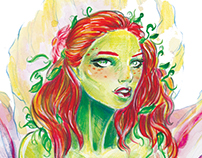 flower ivy