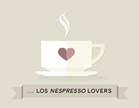 Morning Nespresso