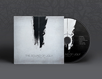 The Sound of Ugly - Album Packaging