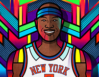 Espn • New York Knicks