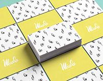 Miolo - Branding