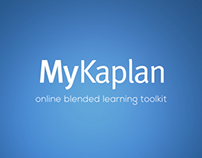 myKaplan Explainer Video