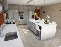 Cozinha Richard