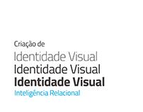 Identidade Visual Inteligência Relacional