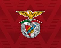 SL Benfica x Adidas Originals