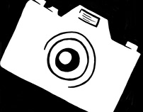 Camera Logo Development