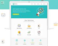 Stature Marketing Web