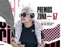 Premios Z57