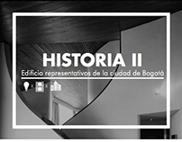T. Historia II: Edificios representativos / ARQU-1202