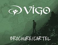 YWAM Vigo Poster - JCUM Vigo Cartel