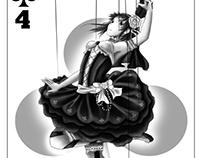 Illustration - Card Project
