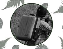 Ecbac Indonesia (Eceng Gondok Backpack)