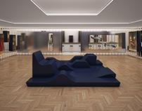 La Garçonnière | Concept-Store