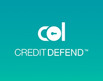 CreditDefend - Bank Mobile App